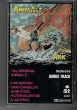 THE ANIMALS - Ark  (Cassette)