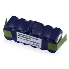 3500mAh Vacuum Battery For iRobot Roomba 500 510 530 532 540 550 560 600 700 800