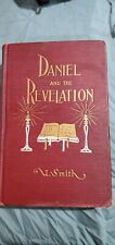 Daniel and the revelation-by Uriah Smith