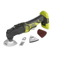 Ryobi One+ 18V Cordless Multi Function Tool - Skin Only *FREE SHIPPING*