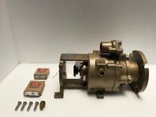 OMNIPURE SCP-1000 MACERATOR BRONZE SEWAGE CUTTER PUMP NEW #2