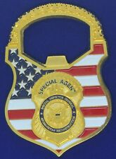 DOD Special Inspector General Police Afghanistan Reconstruction Challenge CoinX2