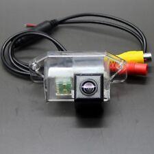 Car Rear View Backup camera for Mitsubishi Lancer 2006 2007 2008 2009 2010 2011