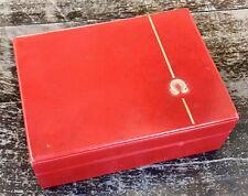 OMEGA Vintage Box Constellation  Pie Pan Seamaster 300 Cosmic Speedmaster 321