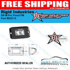 Rigid Industries SR-M Pro Flood FM 922113