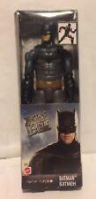 Justice League Movie 12 Inch Batman Figure  *NEW* lot 16