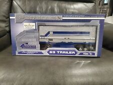 TRANSFORMERS FansProject TFX-02 Parallax G3 Trailer for Classics Optimus Prime