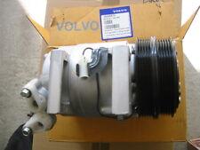 ORIGINALE Volvo COMPRESSORE CLIMA (sostituzione parte) c30-c70-s40-v50 * 36000570 *