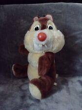 Vintage Disneyworld  Dale The Chipmunk Plush Toy