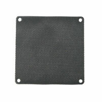 With 4 screws 140mm Computer PC Dustproof Cooler Fan Case Cover Dust Filter Mesh