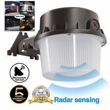 Outdoor LED Barn Yard Street Security Light Waterproof Dusk to Dawn Sensor Ligth