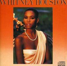 Whitney Houston - Whitney Houston (CD)  NEW/SEALED  SPEEDYPOST