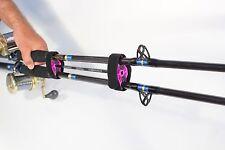 BiRodz size M/L - Fishing Rod Carrier & Transport & Storage - BR1