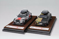 JEC 1:64 Audi RS6 DTM Camouflage/Darwin Pro #56 Resin Car