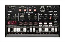 KORG Volca Kick Analog Kick Generator Synthesizer Japan F/S