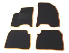 Auto Fußmatten für Chevrolet Kalos  Passform  4-teilig
