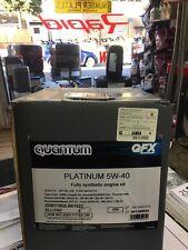 Audi/VW Quantum PLATINUM / PD Oil Audi Vw Skoda 20 Ltr Engine Oil- 5w/40