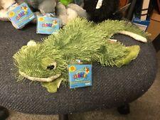 Webkinz Gecko HM186
