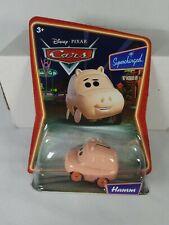 Disney Pixar Cars Movie Supercharged Toy Story Hamm Die Cast Car Toy