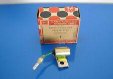 Condensatore Spinterogeno Innocenti 3 Cilindri Daihatsu 90099-87702 Originale