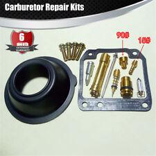 Carburetor Repair Kits WITH J.N. & N.J.  Diaphragm for YM XJR400 1993~2000