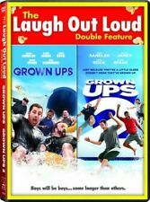 Grown Ups (2010) / Grown Ups 2 [New DVD] Ac-3/Dolby Digital, Dolby, Du