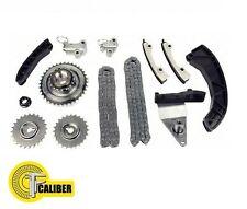 CALIBER Kit Catena Distribuzione 12 Pezzi Hyundai Getz Kia Picanto Rio 1.5 CRDi