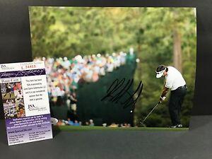 BUBBA WATSON SIGNED AUTO 8X10 PHOTO GOLF PGA MASTERS US OPEN BRITISH JSA #L34469