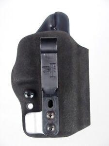 Haley Strategic G-Code Eclipse RMR Half Guard Holster for Gen 5 Glock 19 23 32