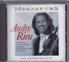 André Rieu Megast*rs-Die grössten Hits (1999) [CD]