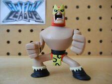 DC Universe Action League (Brave and the Bold) B'WANA BEAST Bwana - BATB Wave 2