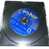 Harry Potter Chamber Of Secrets Nintendo Gamecube Game Disc Only!