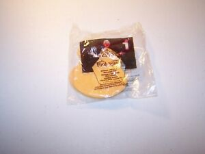 McDONALDS HAPPY MEAL  TOYS THE BOOK OF POOH WINNIE THE POOH MESSAGE PAD #1