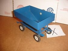 1/16 ford blue gravity wagon