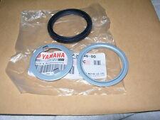 YAMAHA xs1 2 xs650 xs500 trascinatore e trattenere disco + PARAOLIO PER TACHIMETRO Trazione