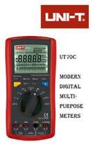 UNI-T UT70C Modern Digital Multi-Purpose Meter