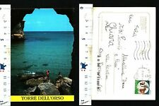 TORRE DELL'ORSO (LE) - GROTTA DELLA MONACA - 52322