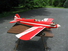 Super Sportster 40 Aerobatic Sport Plane Plans, Templates, Instructions 55ws