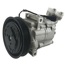 Klimakompressor Klimaanlage für Nissan Micra III C+C K12 Note E11 DKV08R 120 mm