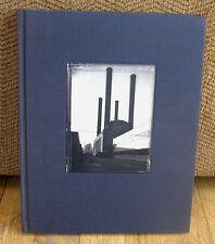 SIGNED Tom Baril 4AD Monograph Limited Tritone Photographs Robert Mapplethorpe