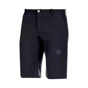 Mammut Runbold Shorts Men - Black