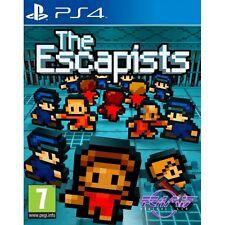 The Escapists (PS4) Nuevo y Sellado para Playstation 4