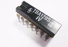 Tba120 Symm. 8-Stuf. FM-comprensione. fino a 12 MHz con Symm. IC CIRCUITI #cb53