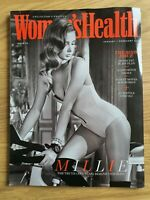 Women's Health   January/February 2015  Issue 20 Millie Macintosh / CollectorsEd