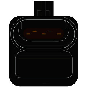 Engine Coolant Level Sensor Global 1712533