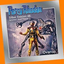 Perry Rhodan Silber Edition CD 48 - Ovaron (13 CD-Box) - Neu - Hörbuch
