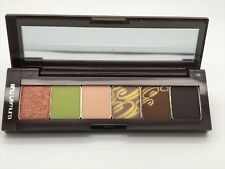 NEW Shu Uemura Orange & Pistachio Palette (6 Pressed Eye Shadow) Makeup