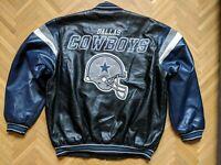 Dallas Cowboys NFL by GIII Jacket Sz XL Mens NFL Varsity Bomber