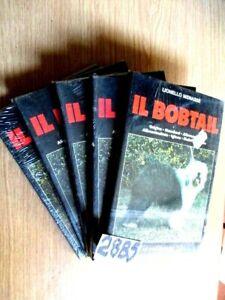 LIONELLO MENASSE IL BOBTAIL  DE VECCHI  (28B5)