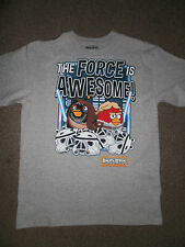 ANGRYBIRDS STAR WARS THE FORCE IS AWESOME FIFTH SUN
